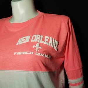 New Orleans French Quarter jersey